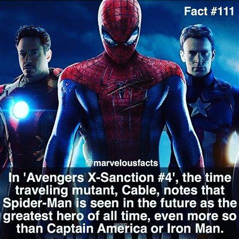 marvel film facts 152 best images about amazing spider man on pinterest