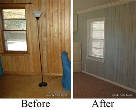 can you paint wood paneling 17 best ideas about paint wood paneling on pinterest