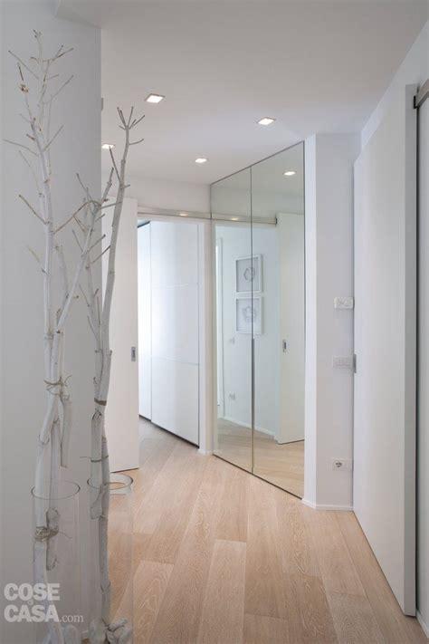 Larghezza Corridoio Abitazione by 75 Mq 10 Idee Per Far Sembrare Pi 249 Grande La Casa Cose