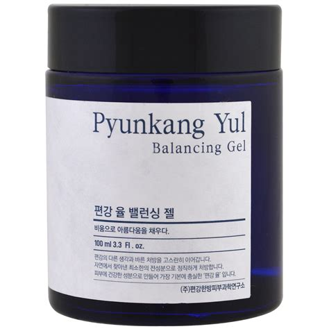 Pyunkang Yul Balancing Gel pyunkang yul balancing gel 3 3 fl oz 100 ml web mart usa