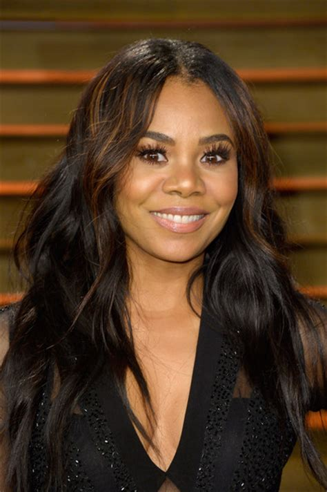 regina hall real hair regina hall books recurring role in fx series married