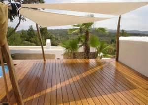 bambusdielen terrasse bambus terrassendielen f 252 r eine gem 252 tliche atmosph 228 re