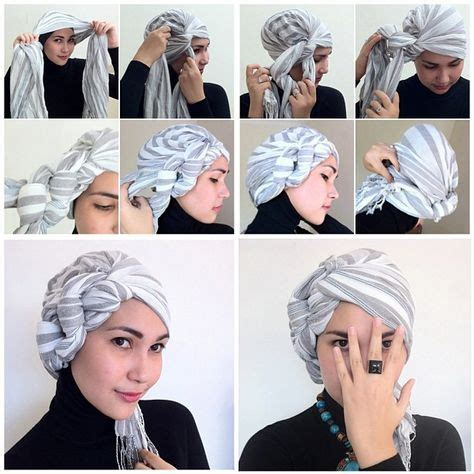 tutorial on turban head wraps pictures and videos on pinterest 573 pins