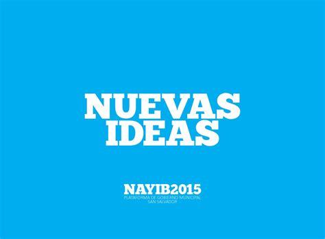 ideas nuevas nuevas ideas infraestructura by nuevas ideas issuu