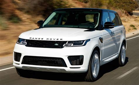 2019 Land Rover Price by 2019 Range Rover Sport Range Unveiled In India Prices