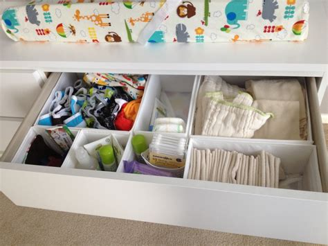 Changing Table Supplies Oscar S Gray And Colorful Nursery Project Nursery