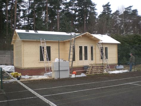 insulating a log cabin floor and roof tuin tuindeco