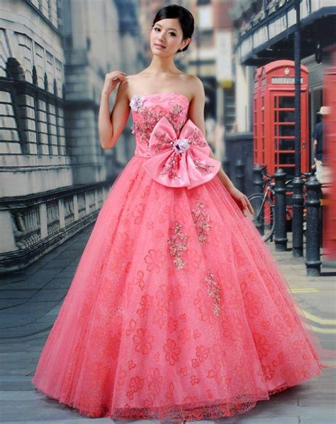 pink designer wedding dresses designer pink wedding dresses 2017 for with price range