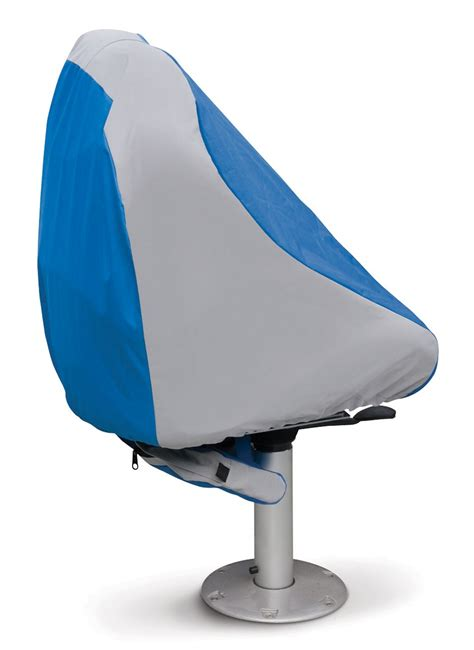 boat seat covers stellex always ready boat seat cover