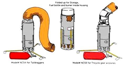 aircraft engine heater remote csobeech beechcraft engine interior pre heat solutions