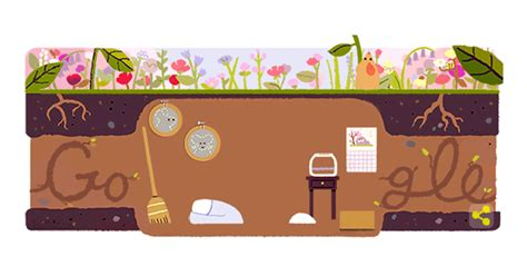 Spring Equinox Google Doodle When Does The Season Really | spring equinox 2017 google celebrates first day of spring