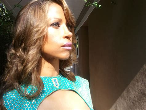 Best Home Decorators Taiyoungstyle Stacey Dash Goes Mod