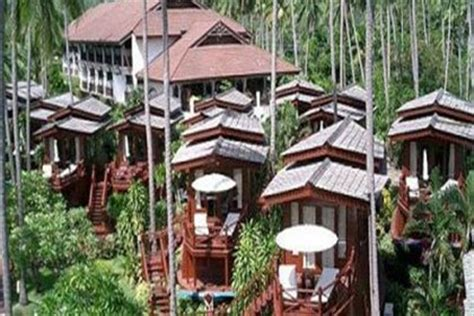 imperial boat house resort spa hotel