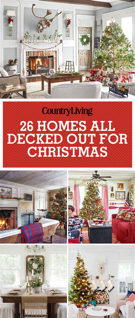 pictures of houses decorated for 26 best home tours houses decorated for