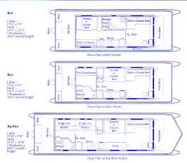 Houseboat Blueprints Do It Yourself Houseboat Plans Vocujigibo