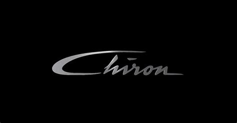 Bugatti Chiron: Everything we know so far