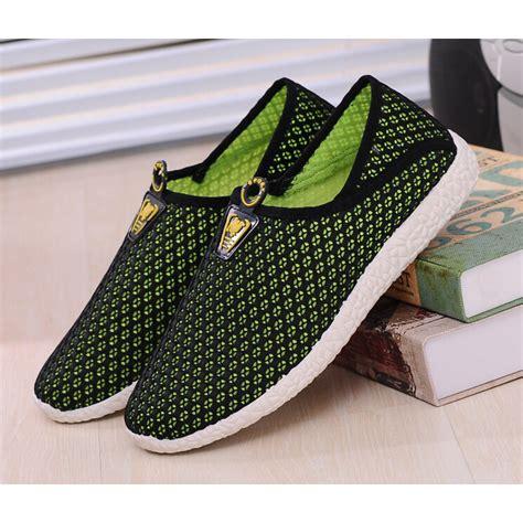 Sepatu Pria Nike Seven Casual Slipon Black 39 43 sepatu slip on mesh pria size 39 black green