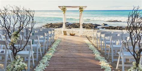 Wedding Venues Hawaii by The Fairmont Orchid Hawaii Weddings Get Prices For