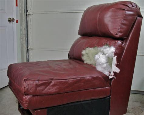 repair torn leather sofa thesofa