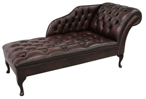 Chaise Lounge Sofa Leather 1 Fresh Brown Leather Chaise Lounge Sofa Sectional Sofas