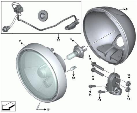 bmw r nine t wiring diagram