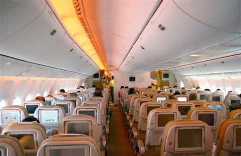 777 cabin layout boeing 777