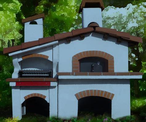 forno in muratura da giardino casa immobiliare accessori forni da esterno in muratura