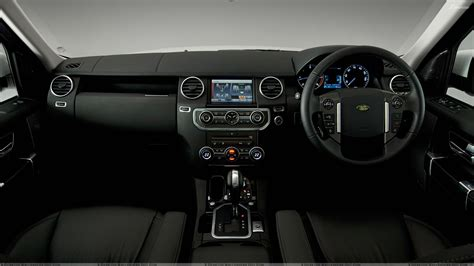 range rover dashboard dashboard of 2010 land rover discovery wallpaper