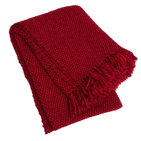 Decorative Throws by Woven Woollen Throw From Debenhams Decorative Throws