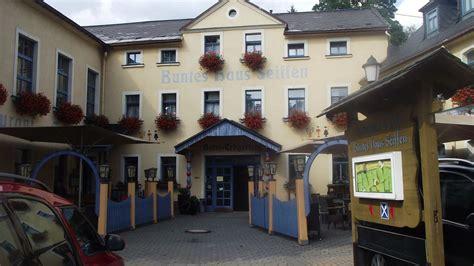 Hotel Erbgericht Buntes Haus Seiffen Holidaycheck