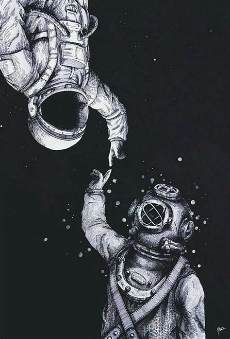 wallpaper tumblr astronaut space lockscreen tumblr