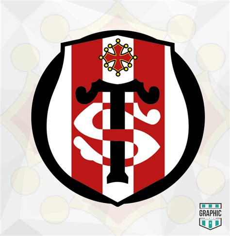 Couette Stade Toulousain by Logo Graphic Untd