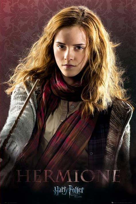 Hermione Granger Harry Potter 1 by Dear Hermione Granger I1 Magazine 1 World 1 1