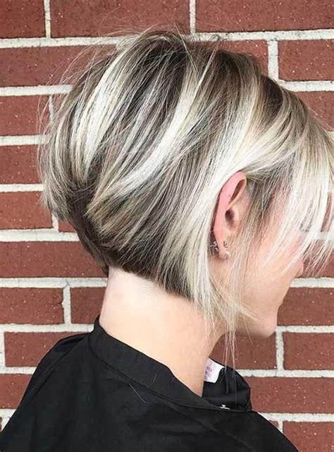 17 chic and eye catching bob hairstyles crazyforus
