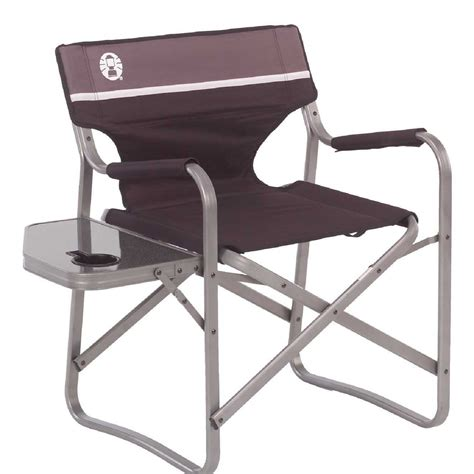 Folding Chair With Table Top 12 Folding Cing Chairs For Ultimate Relaxation And Comfort While Cing Cing