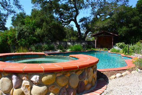 backyard hot tub landscaping backyard hot tub landscape contemporary with deck grass hot tub beeyoutifullife com