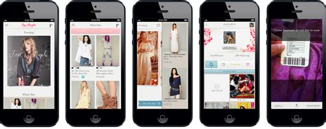 Wardrobe Catalogue App by Free Launches Mobile App Technical Ly Philly