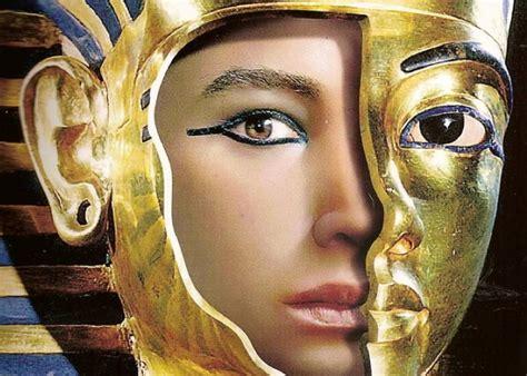 imagenes reinas egipcias la misteriosa vida de la reina faraona m 225 s poderosa del