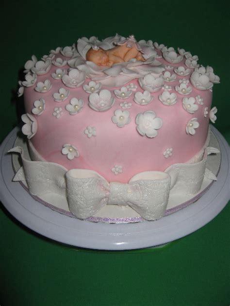 Girly Baby Shower Cakes girly baby shower cake