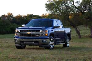 2014 chevrolet silverado gm authority