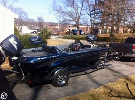 used bass boats for sale in ma 2006 used ranger boats 165 vs bass boat for sale 13 000