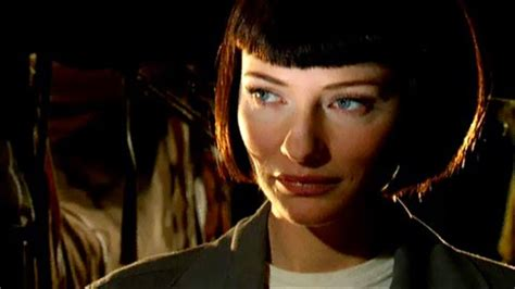Cate Blanchett Could In New Indiana Jones by Irina Spalko Cate Blanchett Indiana Jones And The