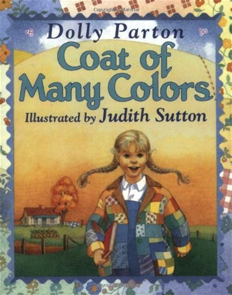 dolly parton gender and country books coat of many colors book dolly parton new pb 00644344 ebay
