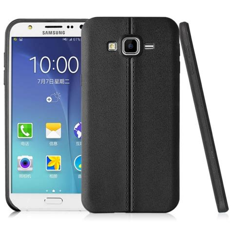 Cover Hp Samsung J5 Jual Imak Series Tpu For Samsung Galaxy J5 2015 J5008 Black Baru Cover