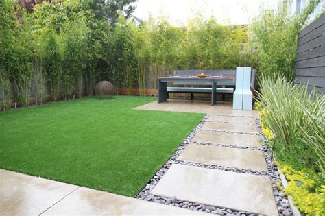 Landscape Design Houzz Modern San Francisco Living Contemporary Landscape