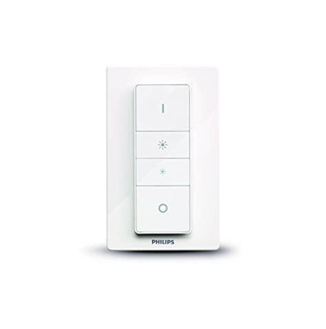 Lu Philips Switch philips t 233 l 233 commande variateur de lumi 232 re hue dim switch