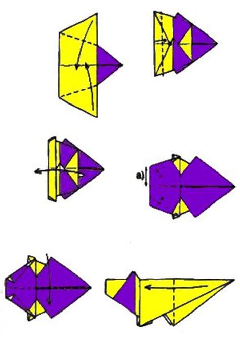Origami Pig Diagram - origami pig