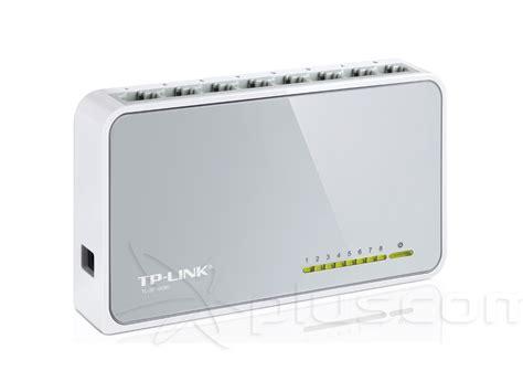 Switch Tp Link Tl Sf1008d tp link tl sf1008d switch 8 port 243 w