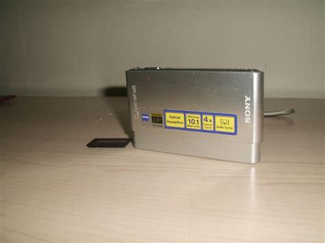 Kamera Sony T77 fiyat莖 d 252 蝓t 252 sony dsc t77 10 1mp hd dijital