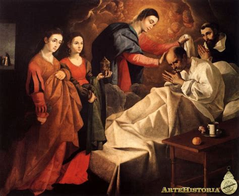 imagenes de dios haciendo milagros curaci 243 n milagrosa obra artehistoria v2